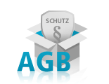 AGB-Hosting mit janolaw und commerce:seo