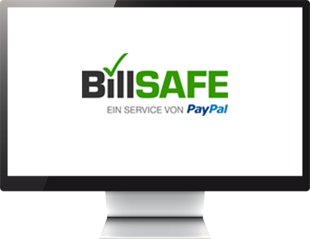 Billsafe by PayPal