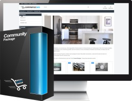 Shopsoftware commerce:seo v3.5 Community Edition